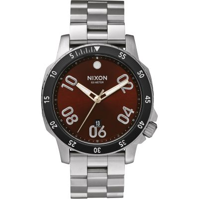Mens Nixon The Ranger Watch A506-2097