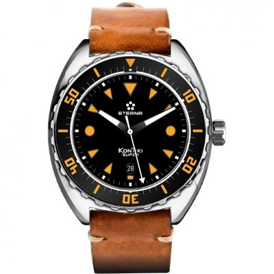 Mens Eterna Super KonTiki Watch 1273.41.49.1363