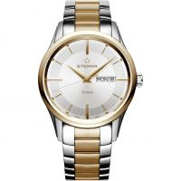Mens Eterna Artena Watch 2525.53.11.1725