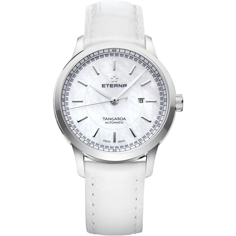 Ladies Eterna Tangaroa Lady Automatic Watch 2947.41.61.1293