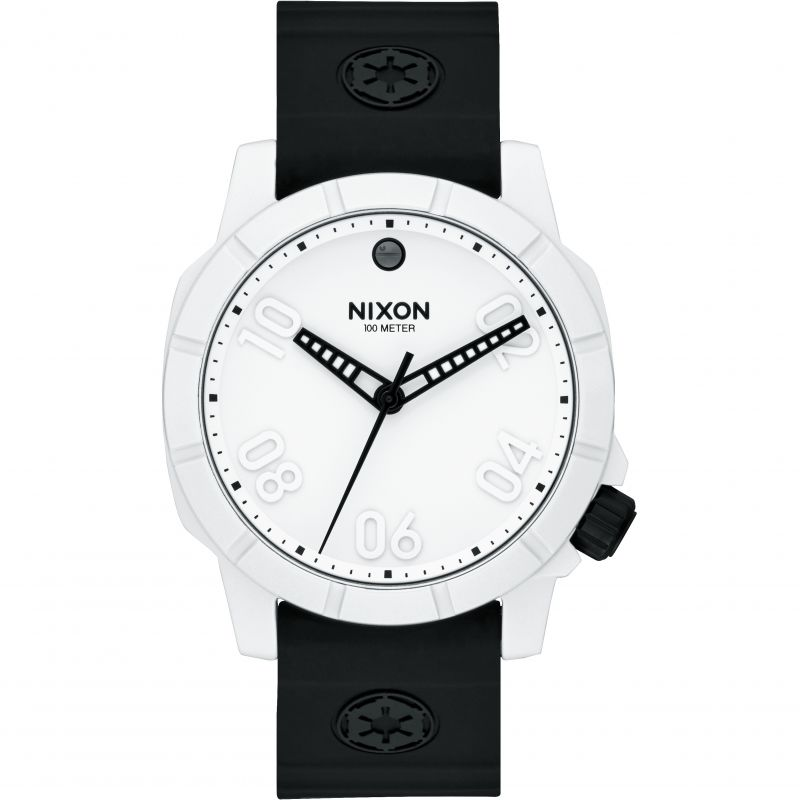 Mens Nixon The Ranger 40 Star Wars Special Edition Watch