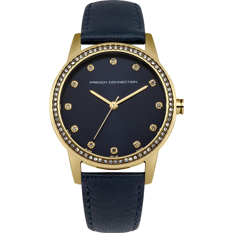 Ladies French Connection Watch FC1251U