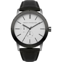 Mens French Connection Watch FC1261BE