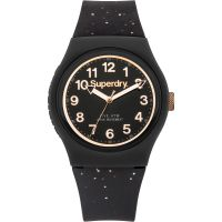 Ladies Superdry Urban Watch