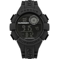 Mens Superdry Radar Chronograph Watch
