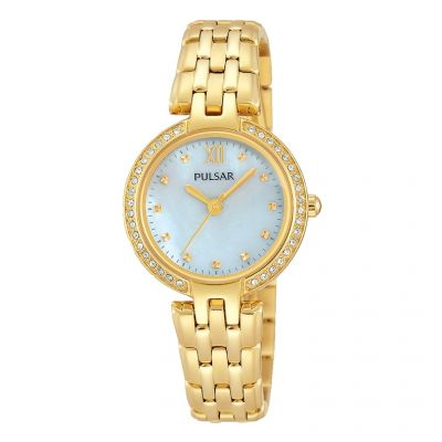 Ladies Pulsar Watch PH8164X1