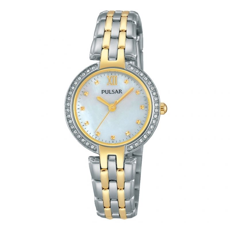 Ladies Pulsar Watch PH8166X1