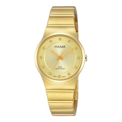 Ladies Pulsar Watch PH8170X1