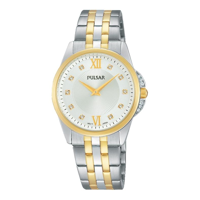 b7af5f99c Ladies Pulsar Watch (PM2165X1) | WatchShop.com™
