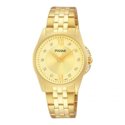 Ladies Pulsar Watch PM2166X1