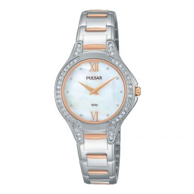 Ladies Pulsar Watch PM2175X1