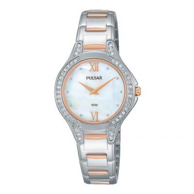 88e526c6873b3 Pulsar Watches UK   Pulsar Chronograph   WatchShop.com™