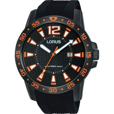 Mens Lorus Watch RH931FX9