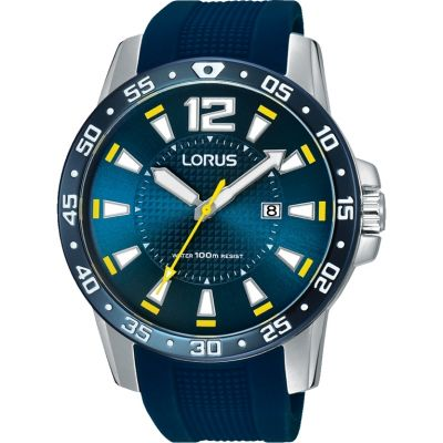 Mens Lorus Watch RH935FX9