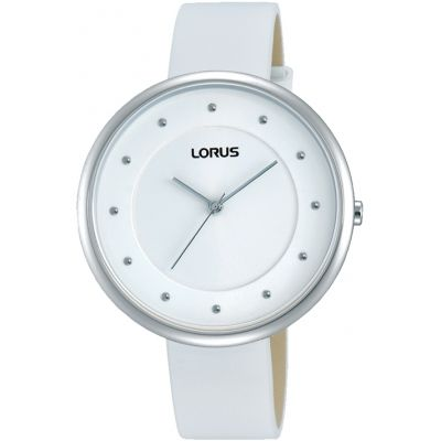 Ladies Lorus Watch RG295JX9