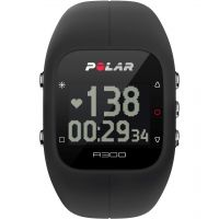 Mens Polar A300 Bluetooth Activity Tracker Chronograph Watch 90051950