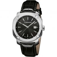 Mens Wenger Edge index Watch