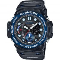 Mens Casio G-Shock Gulfmaster Alarm Chronograph Watch GN-1000B-1AER