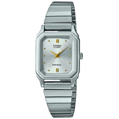 Casio Core Collection Dameshorloge Zilver LQ-400D-7AEF