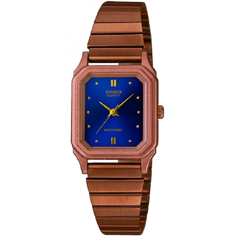 Image of            Ladies Casio Core Collection Watch
