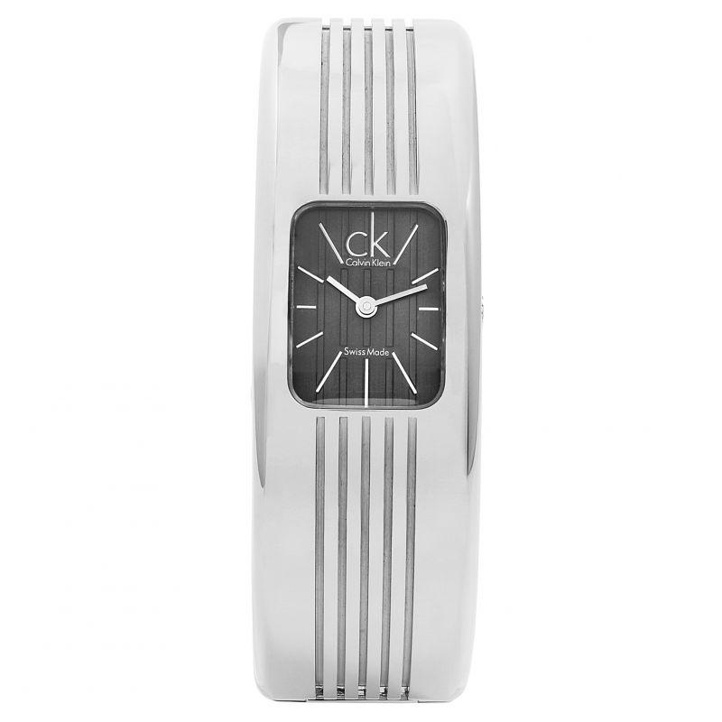 Ladies Calvin Klein Fractal Watch