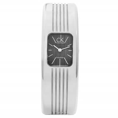 Ladies Calvin Klein Fractal Watch K8122107