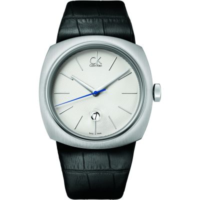 Unisex Calvin Klein Conversion Watch K9711120