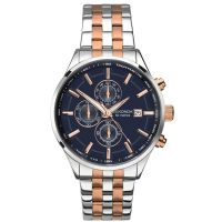 Mens Sekonda Velocity Chronograph Watch 1107
