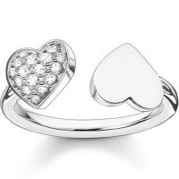 Thomas Sabo Jewellery Ring JEWEL