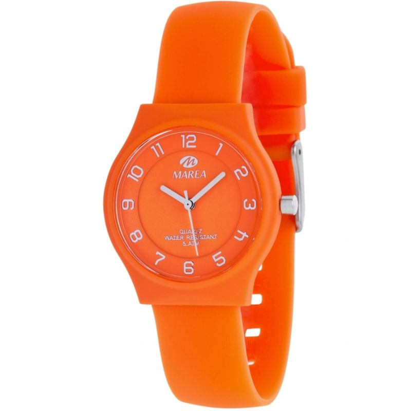 Unisex Marea Nineteen Slim Watch B35518/7