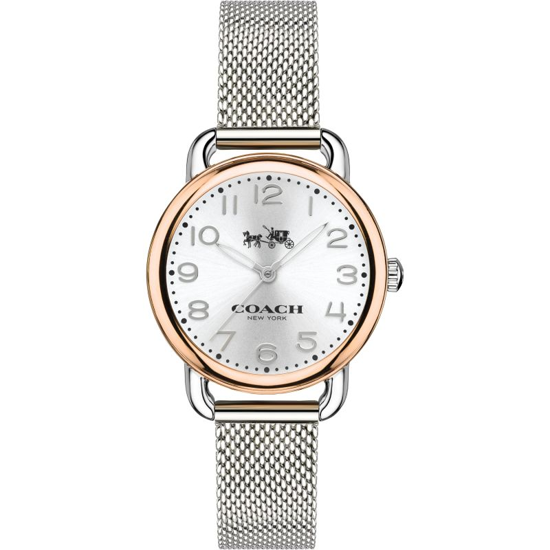 Ladies Coach Delancey Watch 14502246