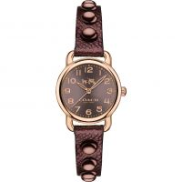 Ladies Coach Delancey Watch 14502409