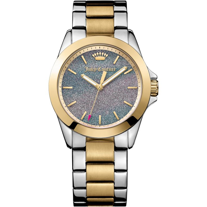 Ladies Juicy Couture Malibu Watch 1901286