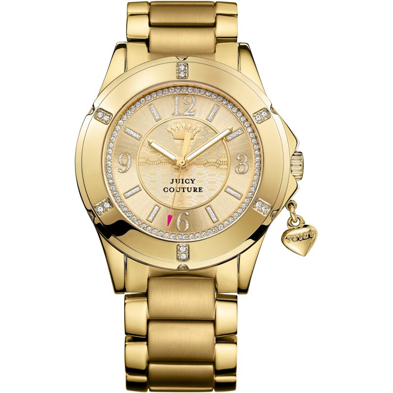 Ladies Juicy Couture Rich Girl Watch