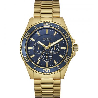 Mens Guess Chaser Watch W0172G5