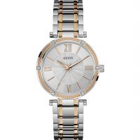 Ladies Guess Park Ave Watch W0636L1
