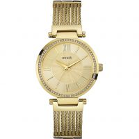 Ladies Guess Soho Watch W0638L2