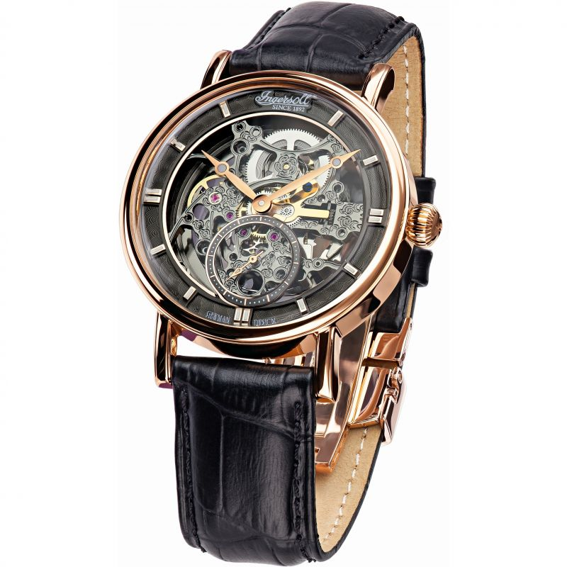 Mens Ingersoll Automatic Watch