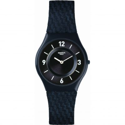 Montre Unisexe Swatch Skins SFN123