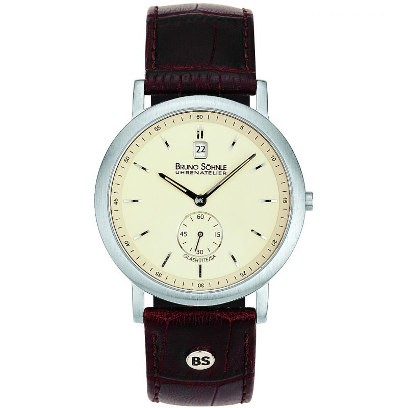 Mens Bruno Sohnle Prato Watch
