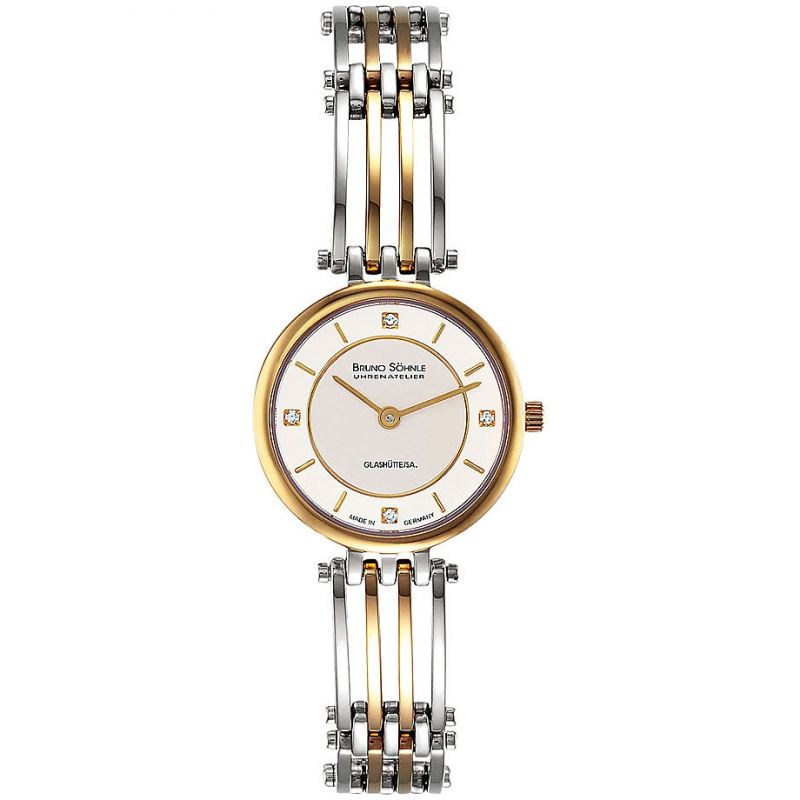 Ladies Bruno Sohnle Latina Watch 17-23103-242