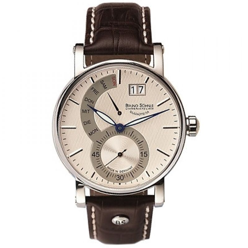 Mens Bruno Sohnle Pesaro Watch