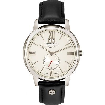Mens Bruno Sohnle Facetta Watch 17-13146-231