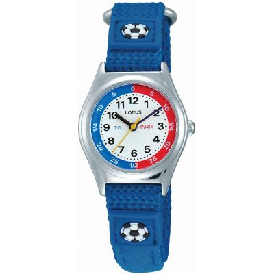 Childrens Lorus Watch RG247KX9