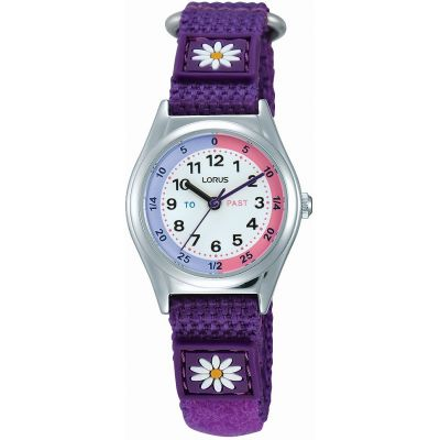 Childrens Lorus Watch RG251KX9