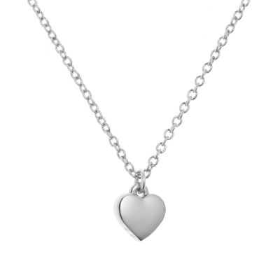 Biżuteria damska Ted Baker Jewellery Hara Tiny Heart Pendant Necklace TBJ1145-01-03