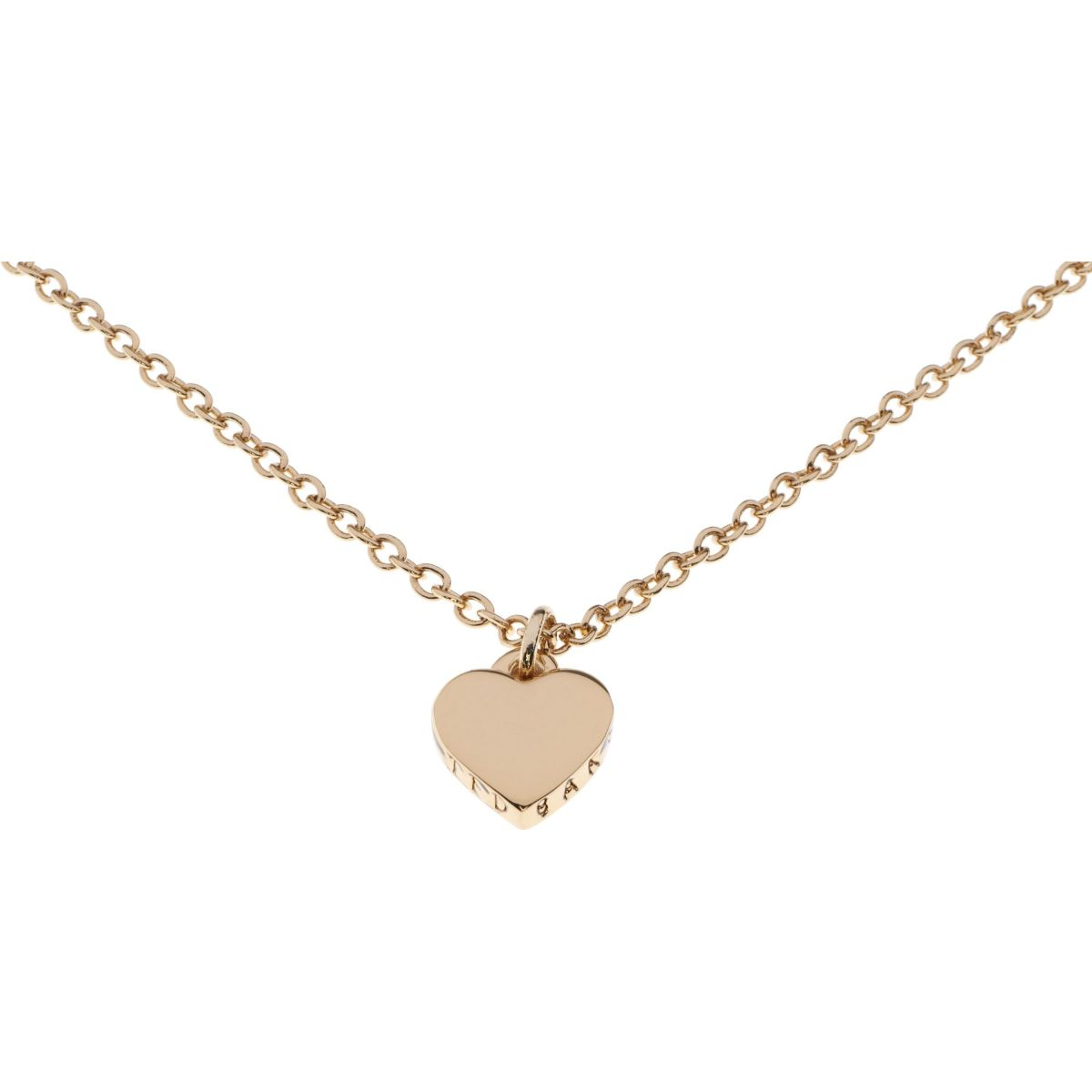 Ted Baker Heart Pendant Necklace