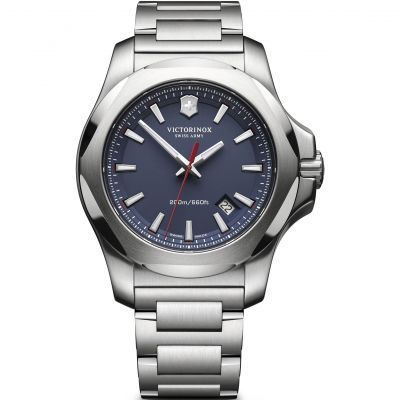 Mens Victorinox Swiss Army INOX Watch 2417241