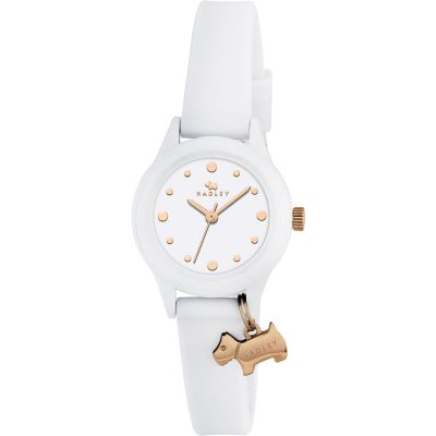 Radley Watch It Dameshorloge Wit RY2320