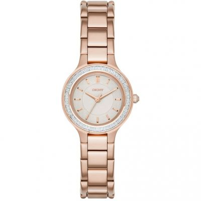 Ladies DKNY Chambers Watch NY2393